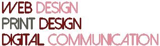 Webdesign Graphisme Print Digital communication